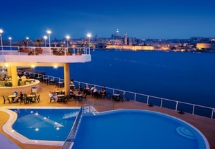 Beach Front Hotels In Gozo